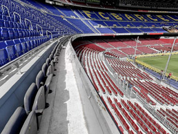 fc barcelona | vip categories and hospitality